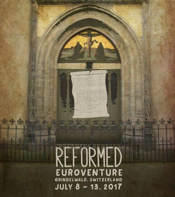 Reformed: Youth Lives Changed